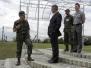 Visita ao Batalhão Riachuelo 2013